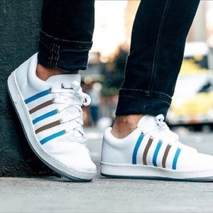 K-Swiss Classic 88 Limited Edition Shoes